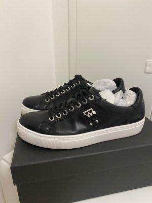Karl Lagerfeld Sneaker stringata nero