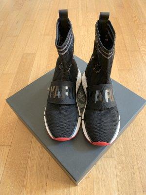Karl Lagerfeld Zapatillas deslizantes multicolor
