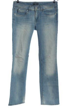 Karl Lagerfeld Slim Jeans blue casual look