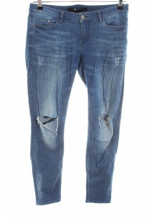 Karl Lagerfeld Stretch Jeans blue