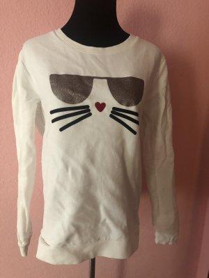 Karl Lagerfeld Sweater Pulli Pullover