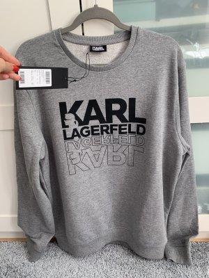 Karl Lagerfeld Sweatshirt Pullover
