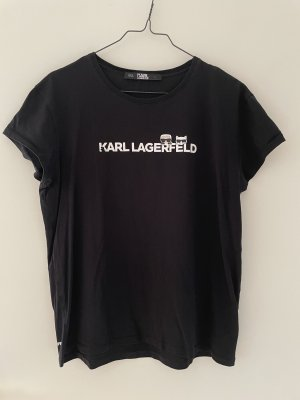 Karl Lagerfeld T-Shirt Choupette