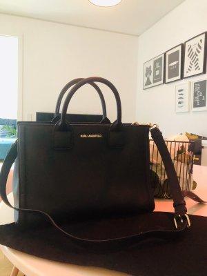 Karl Lagerfeld Crossbody bag black