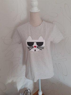 Karl Lagerfeld Tshirt gr. S #top#