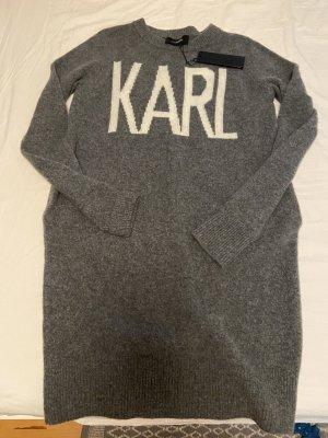 Karl Lagerfeld wollkleid