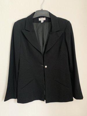 Karl Lagerfeld for H&M Long Blazer black