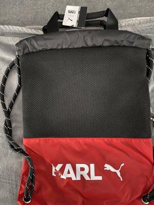 Karl Lagerfeld x Puma Rucksack