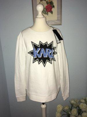 KARL POP Sweatshirt Größe M