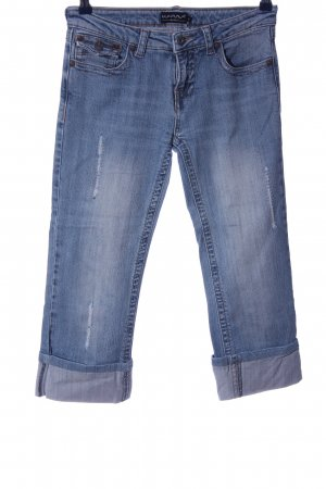 Karma 3/4 Length Jeans blue casual look