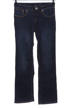 Karma Jeans svasati blu stile casual