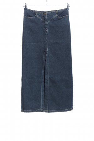 Karma Denim Skirt blue casual look