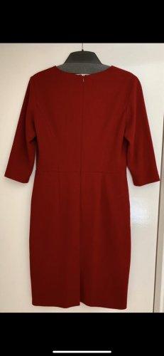 Karminrotes Kleid von Gerry Weber