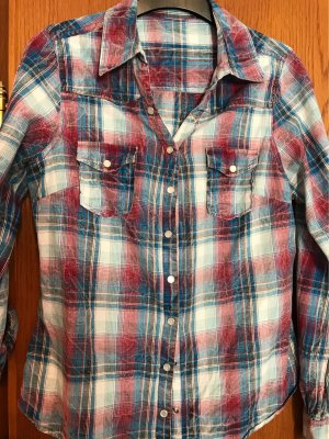 0039 Italy Colletto camicia multicolore