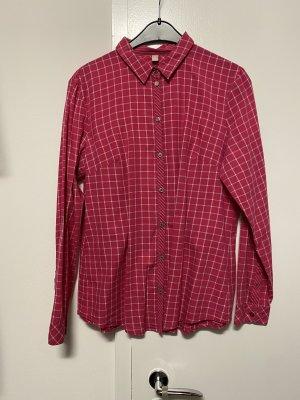 Karo-Bluse von Esprit