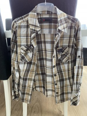4Wards Lumberjack Shirt multicolored