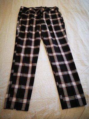 Jessica C&A Pantalon en laine noir
