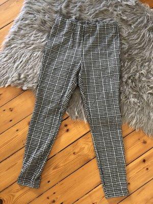Vila Drainpipe Trousers multicolored