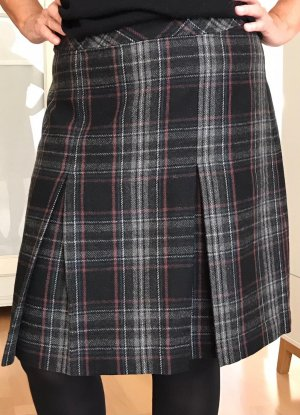 Canda Wool Skirt multicolored