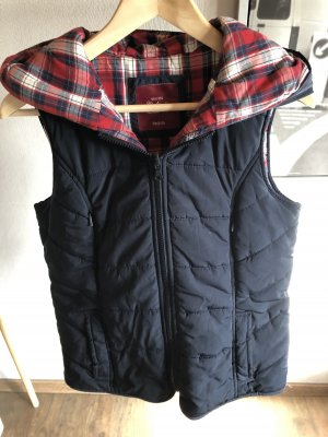 Colins Quilted Gilet multicolored
