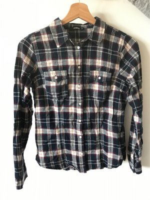 Colloseum Flannel Shirt multicolored