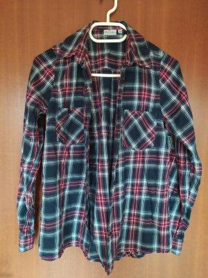 Blue Motion Lumberjack Shirt multicolored