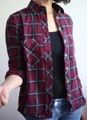 Danity Long Sleeve Shirt multicolored
