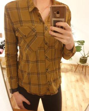 Mango Lumberjack Shirt multicolored