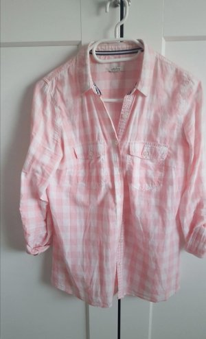 Collezione Long Sleeve Shirt white-light pink