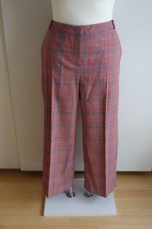 L.k. bennett Pantalone a 7/8 multicolore