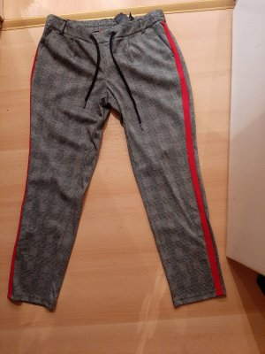 s.Oliver Five-Pocket Trousers multicolored
