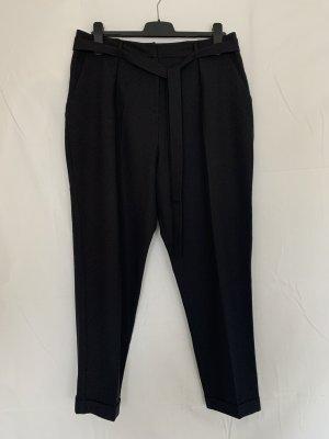 Asos Pantalon fuselé noir