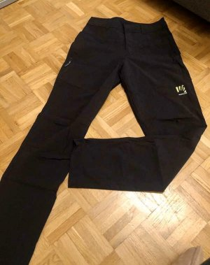 Karpos Pantalone da ginnastica nero
