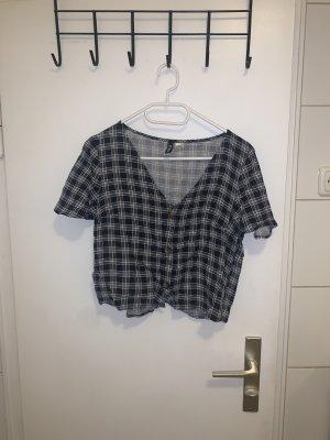 Karriertes Hemd