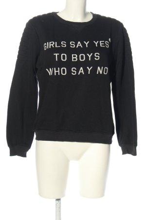 """KARSSEN Sweatshirt """"von Micha Ø."""""""