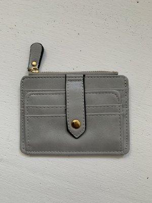 Card Case Grey