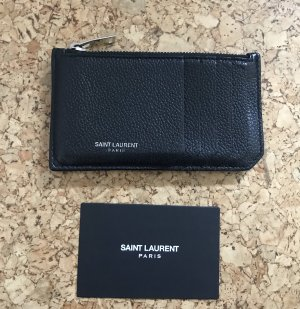 Kartenetui Saint Laurent
