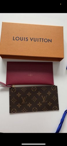 Kartenetui von Louis Vuitton