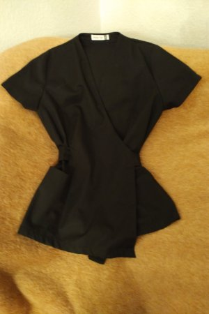 Balneo Spa Kimono noir polyester