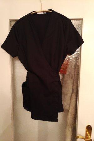 Balneo Spa Kimono nero Poliestere