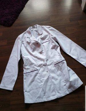 clinic+job dress Tailleur blanc