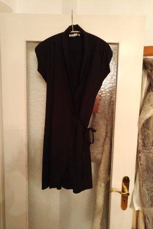 Balneo Spa Kimono nero Cotone