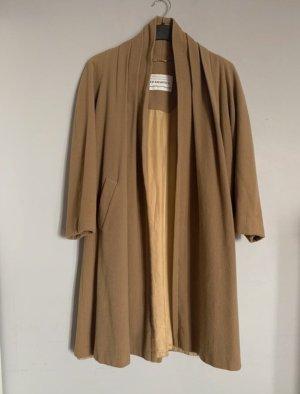 The Hackbarth's Wool Coat beige