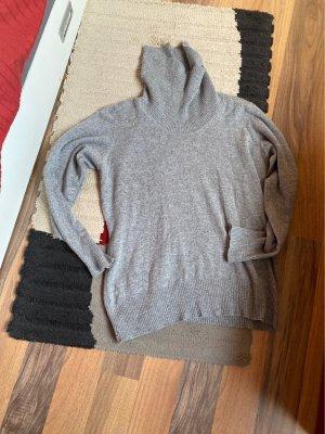 C&A Basics Sudadera de cachemir gris claro