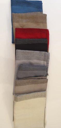 Sciarpa in cashmere multicolore