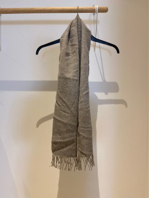 Kaschmir Schal ohne Etikett
