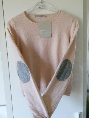 3suisses collection premium Cashmere Jumper dusky pink cashmere