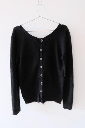 Pennyblack Pullover in cashmere nero