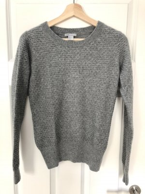 H&M Cashmere Jumper grey