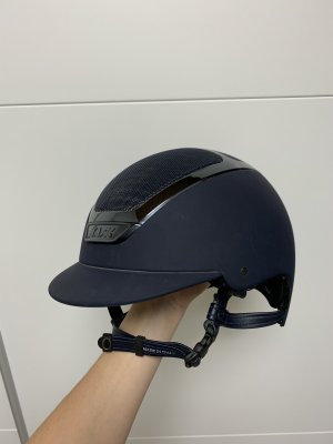 KASK Cappello da cowboy blu scuro-blu